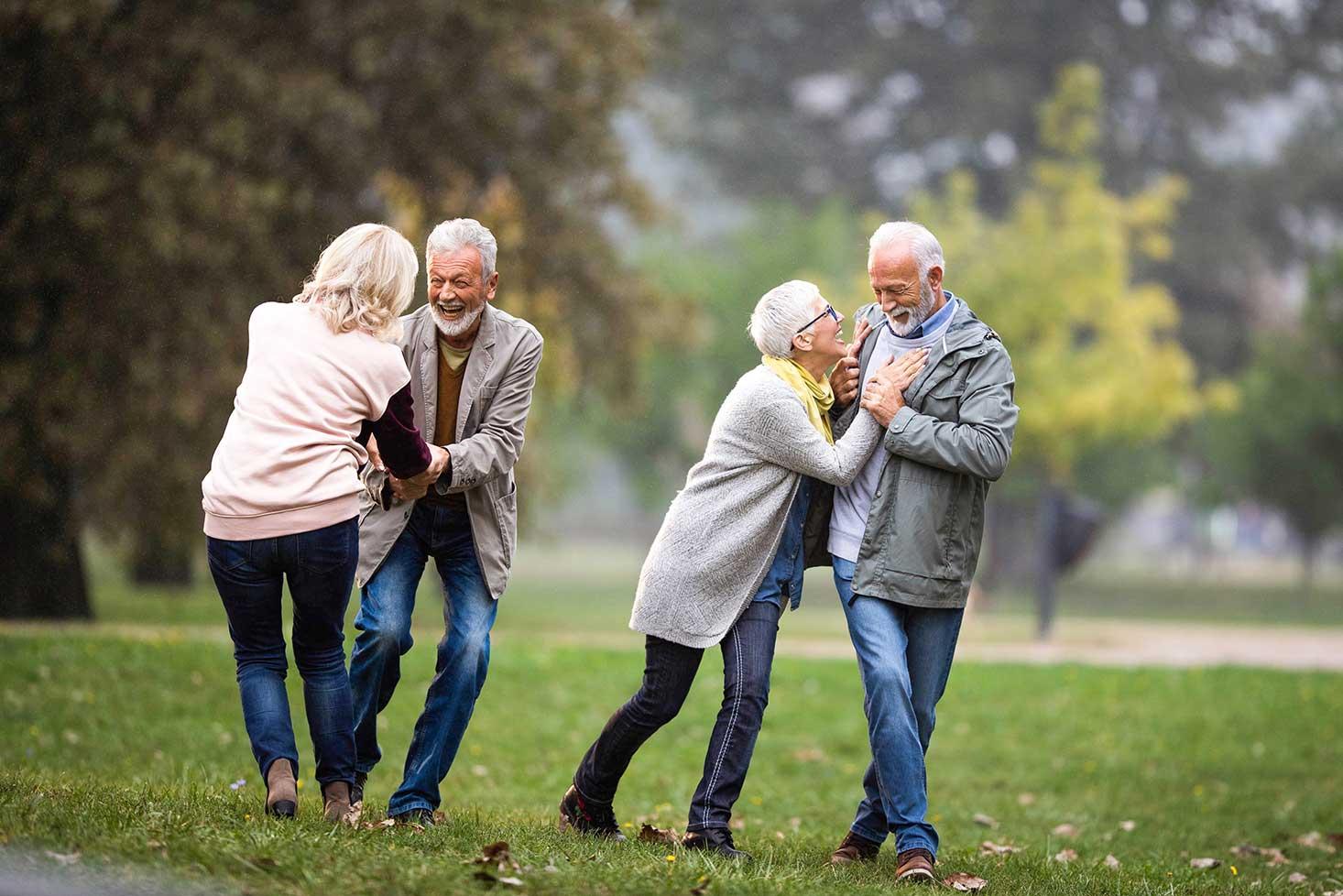 Hilltop-Seniors
